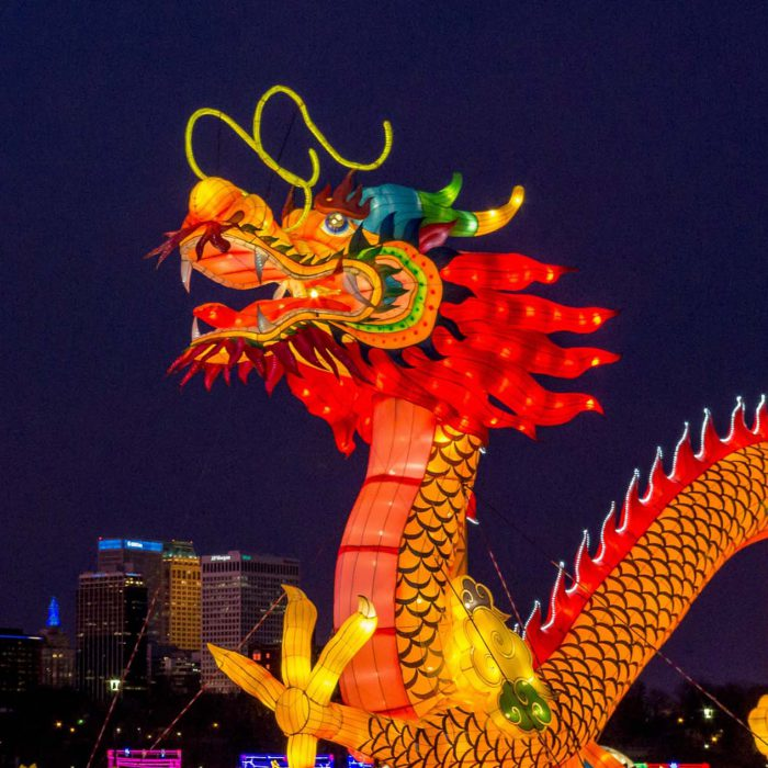 Festivals are heartbeat of Chinese culture