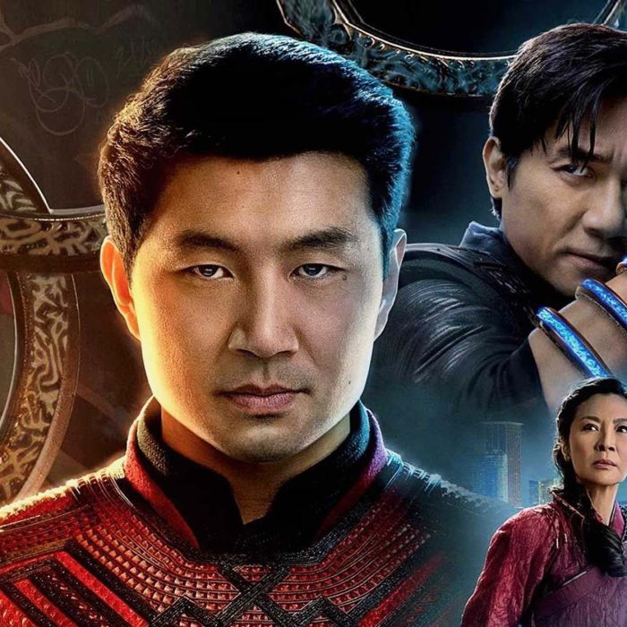 10 neat Chinese culture references in Shang-Chi