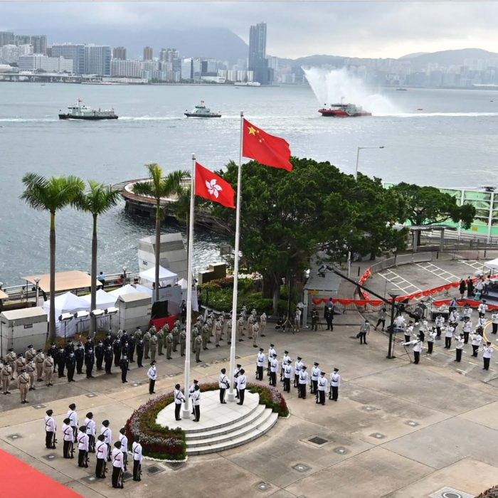How to reform the Hong Kong civil service