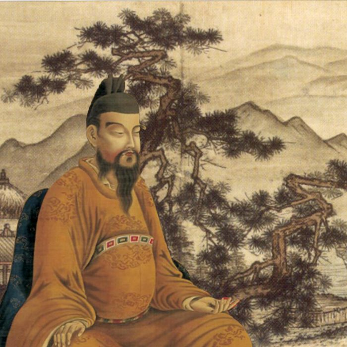 Remembering China's Golden Age